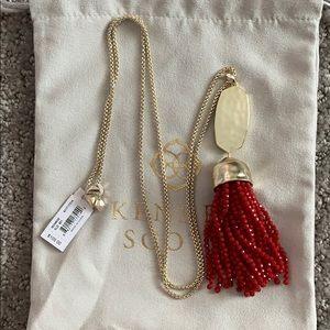 Kendra Scott Monroe necklace